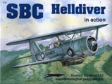 SSP-1151 Squadron/Signal Publications №151 SBC Helldiver in Action