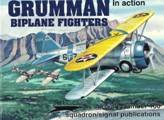 SSP-1160 Squadron/Signal Publications №160 Grumman Biplane Fighters in Action